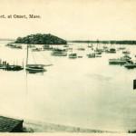 Onset MA - The Fleet - Boats