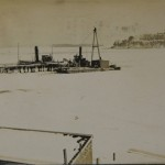 Onset Pier 9 (1912 Winter)