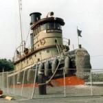 Tugboat #16