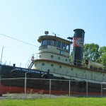 Tugboat #16 2