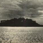 Wickets Island at Night 1