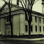 1910 - Bridgewater - North Hall