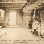 Aptucxet Trading Post Interior 2