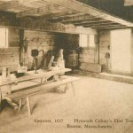 Aptucxet Trading Post Interior 3