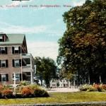 Bridgewater Inn, Academy & Park