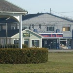 Buzzards Bay Theater - April, 2007 (1)