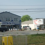 Buzzards Bay Theater - June, 2008