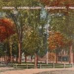 Central Square - Common