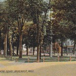Central Square - Common 2