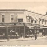 Central Square - RJ Casey & Co
