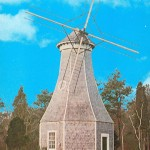 Dutch Mill at Crow's Nest 3