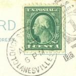 Gloucester - Lanesville - 1916