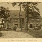 Jeffersons Summer Home - c. 1896