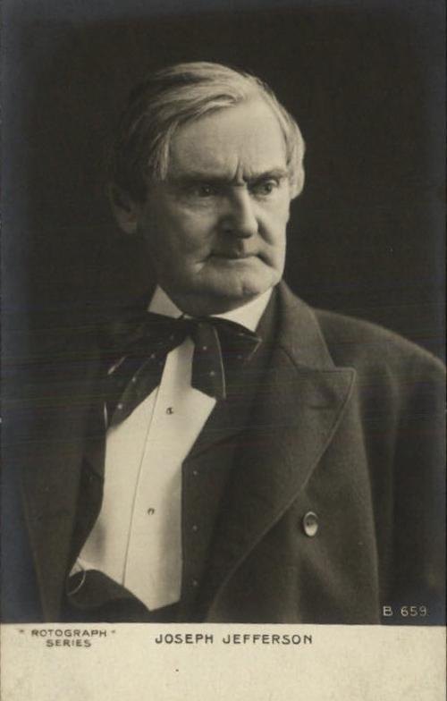 Joseph Jefferson 1