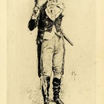 Joseph Jefferson as Fighting Bob 2