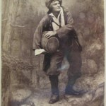 Joseph Jefferson as Rip Van Winkle