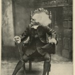 Joseph Jefferson as Voltaire's Pangloss (1)