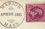 Marion - 1891