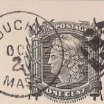 Stoughton - 1881