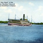 Steamer Gay Head 11