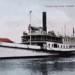 Steamer Gay Head 3