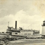 Steamer Gay Head 7