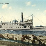 Steamer Gay Head 9