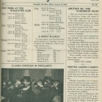 W-O Factory Prints January 6, 1922