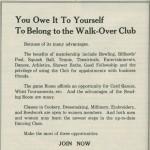 W-O Factory Prints November 4, 1921