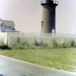 East Chop Lighthouse - Oak Bluffs