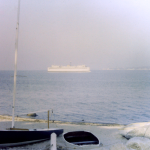 The Islander Ferry