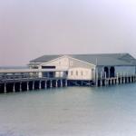 Oak Bluffs - Steamship Authority