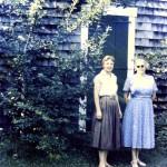Martha's Vineyard Vacation - Early 1960's - 5