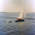 Martha's Vineyard Vacation - Early 1960's - 4