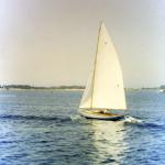 Martha's Vineyard Vacation - Early 1960's - 2