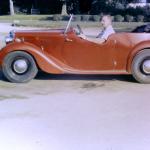 Martha's Vineyard Vacation - Early 1960's - 1