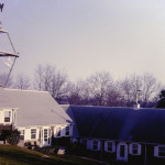 Coonamessett Inn - Thanksgiving 1969 - 3