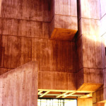 Boston City Hall (Interior)