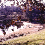 Coonamessett Inn - Thanksgiving 1969 - 10