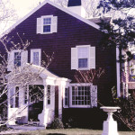Coonamessett Inn - Thanksgiving 1969 - 9