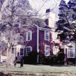 Coonamessett Inn - Thanksgiving 1969 - 8