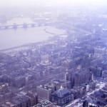 Boston - 1965 - Aerial 2