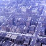Boston - 1965 - Aerial 5