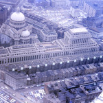 Boston - 1965 - Aerial 11