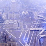 Boston - 1965 - Aerial 14