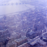 Boston - 1965 - Aerial 13