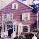 Coonamessett Inn - Thanksgiving 1969 - 4