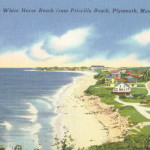 Massachusetts, Plymouth - White Horse Beach