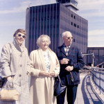 Logan International Airport - May 1966 (1)